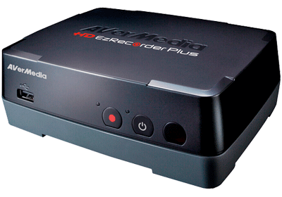Video Recorder EzRecorder HD Plus