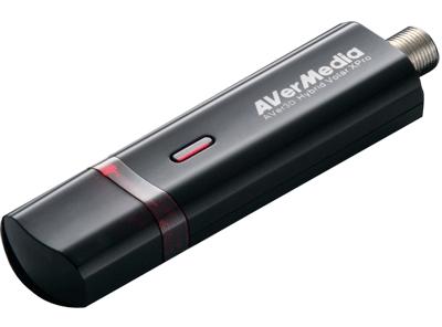 Avermedia - Adaptador de TV para PC AVer3D Hybrid Volar Xpro