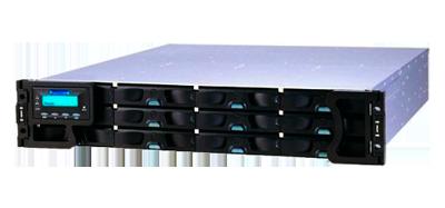 Storage Gigabit ESDS S12E-G2140 Infortrend