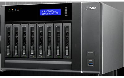 VS-8140 PRO+ - NVR