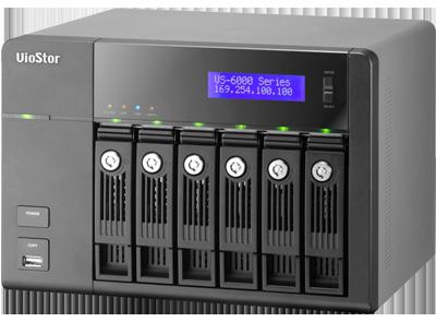 VS-6020 PRO - NVR
