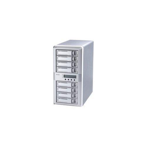 ARC-5040 - Storage Desktop iSCSI com 8 baias SATA