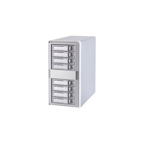 Storage Desktop Mini SAS 8 baias - ARC-4036ML Areca
