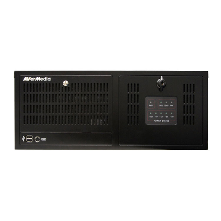 AVerCaster PRO RS3420 Servidor de Streaming
