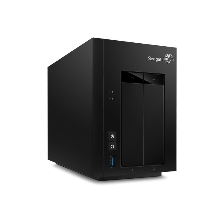 NAS Seagate Business Storage STCT4000100