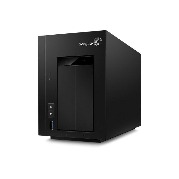 Business Storage 8TB STCT8000100 Seagate NAS