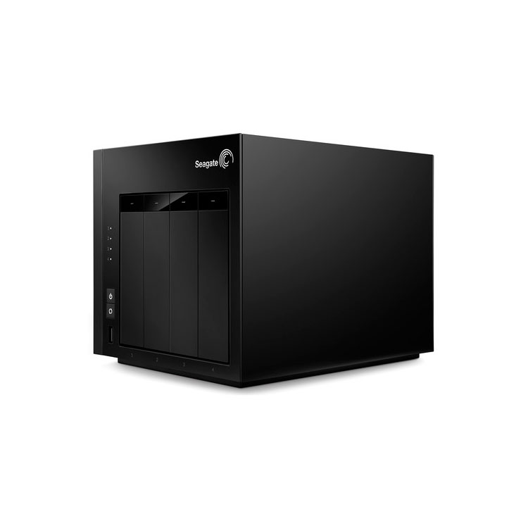NAS Seagate 4TB Business Storage STCU4000100