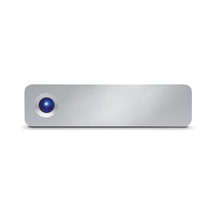 LAC301549U LaCie d2 Quadra - HD Externo 3TB USB 3.0