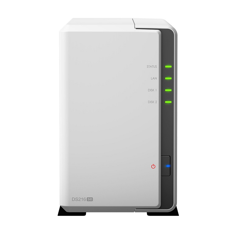 DS216se - NAS Synology DiskStation