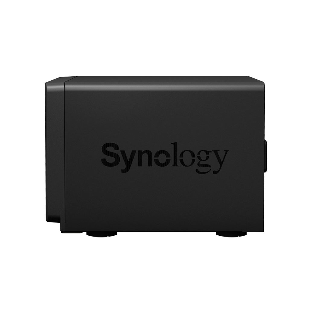Synology DS1517+, Network Attached Storage até 50TB