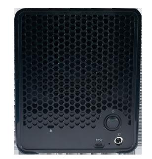 Drobo 5C - Storage DAS 5 discos SATA até 50TB com conexão USB-C