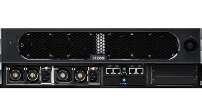 Drobo B1200i - Storage SAN iSCSI 12 baias SATA até 120TB