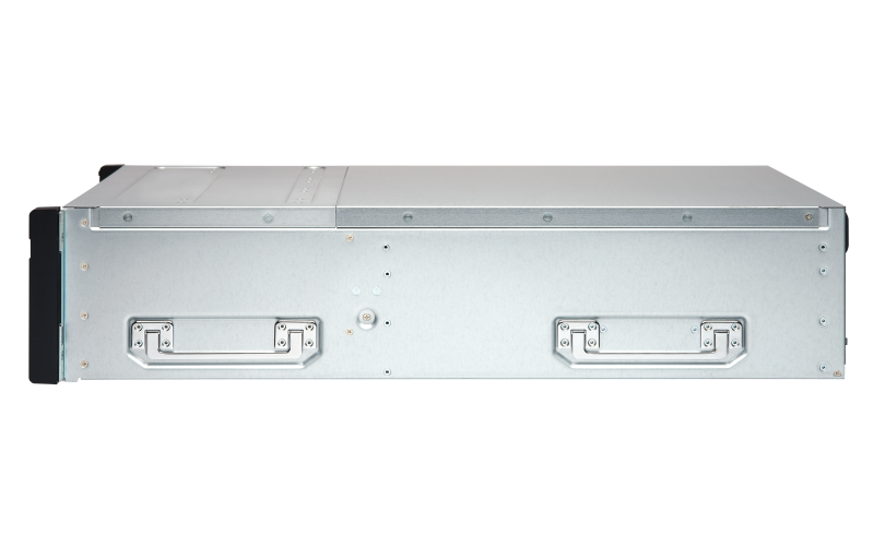 Qnap EJ1600 v2 – JBOD SAS 12Gb/s com 16 baias hot-swappable