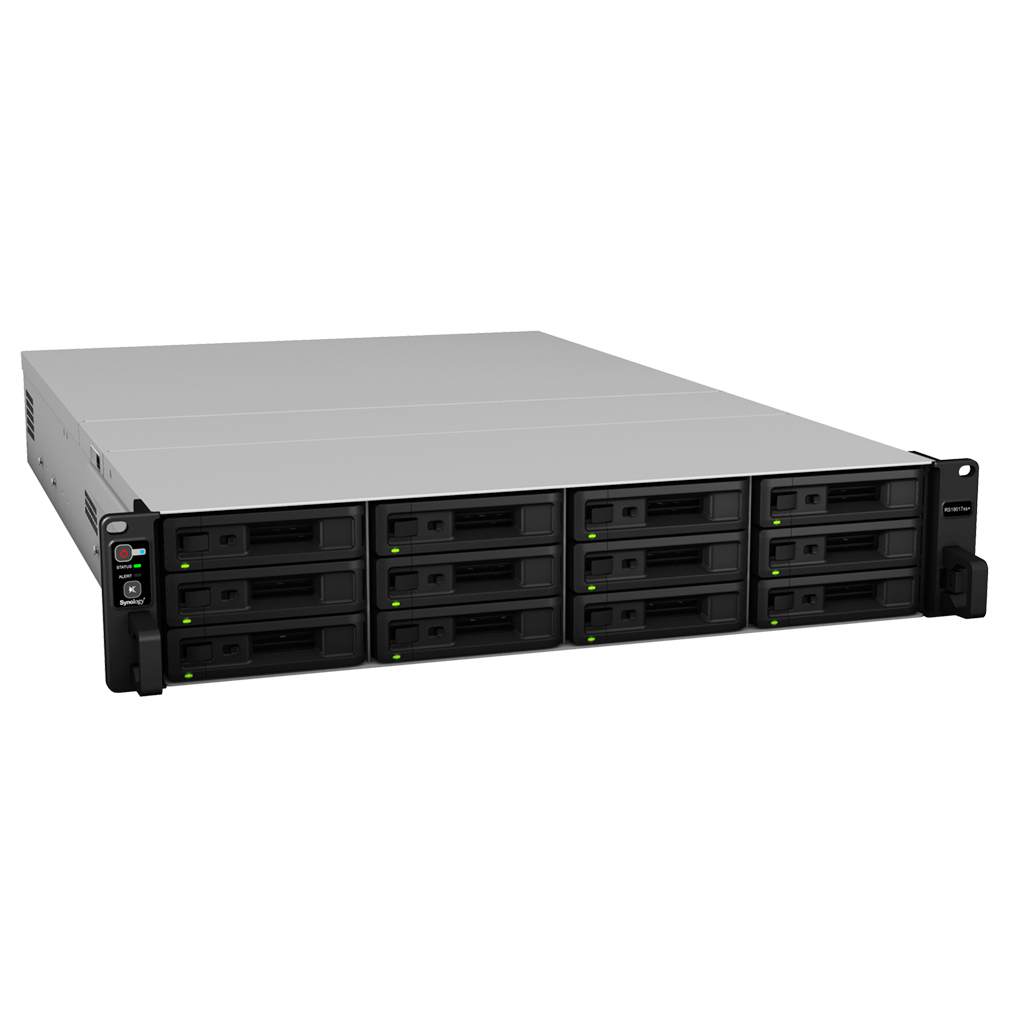 RS18017xs+ Storage Synology 120TB