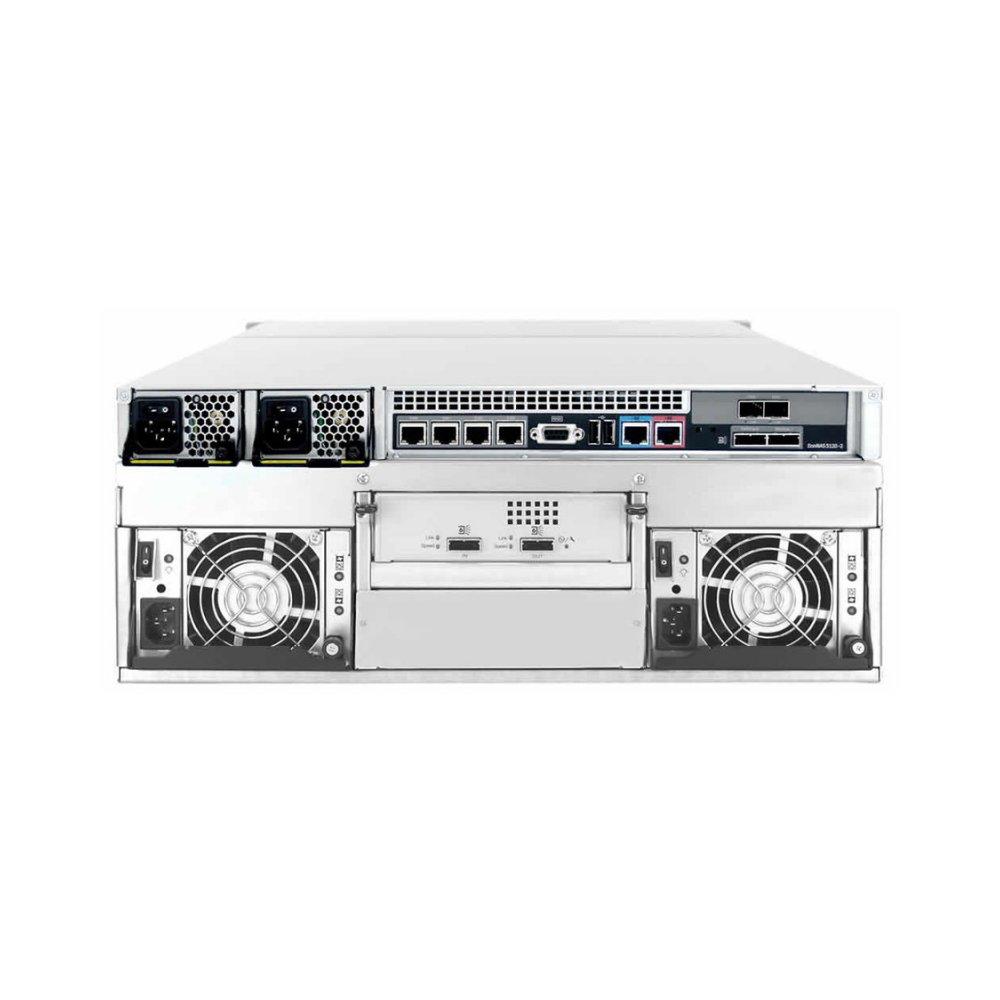 EonNAS 5120-2 Infortrend - Storage NAS 10GbE