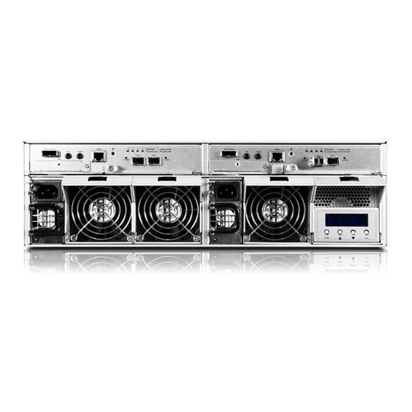 Ultrastor ES3160 FS - Storage fibre channel SATA SAS dual controller