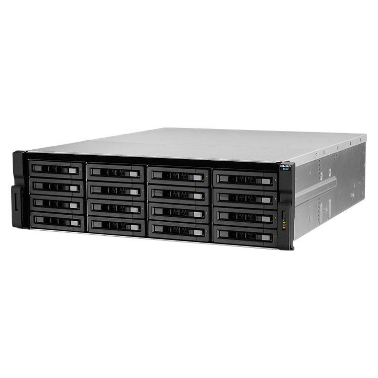 REXP-1600U-RP - Expansão JBOD SATA para NAS QNAP
