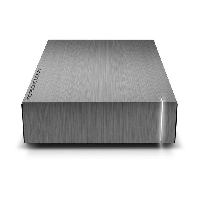 9000384 LaCie Porsche - HD Externo 4TB USB3.0