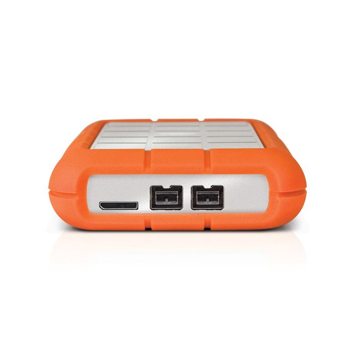 301982 LaCie Rugged - HD 500GB USB3.0