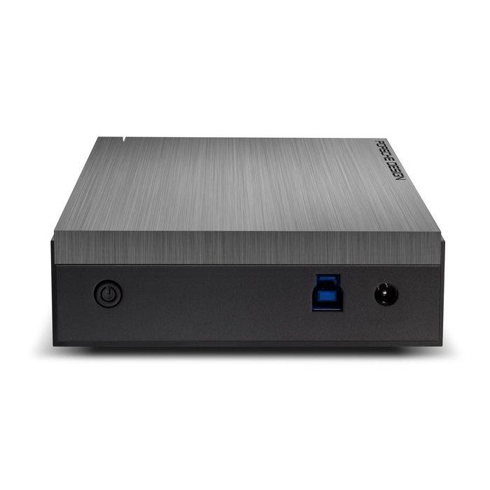 9000480 LaCie Porsche - HD Externo 5TB USB3.0