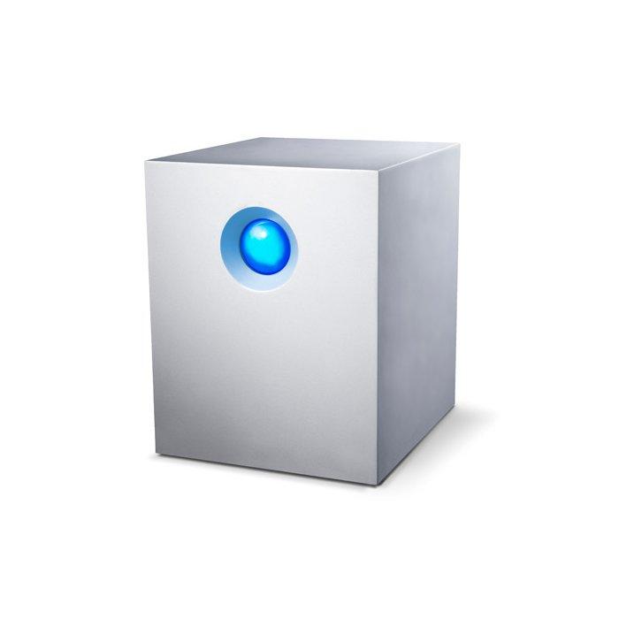 Disco externo 16TB LaCie 4big Quadra USB3.0 9000330U