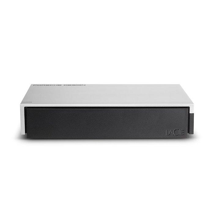 HD Externo 4TB USB 3.0 P9233 - HD 4TB LaCie Porsche 9000385