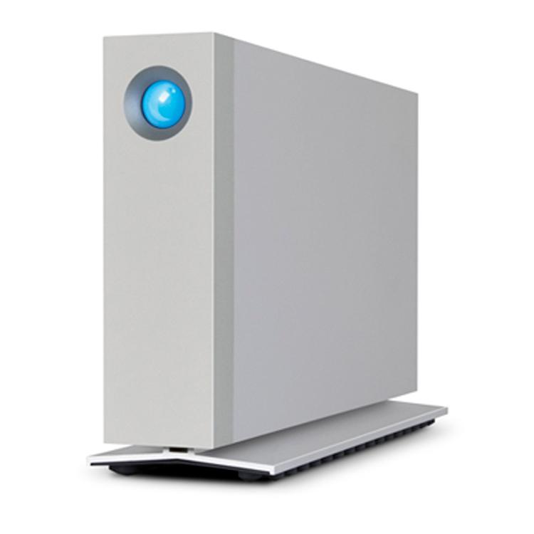 HD Externo Thunderbolt 2 USB 3.0 4TB - Disco LaCie d2 9000493U