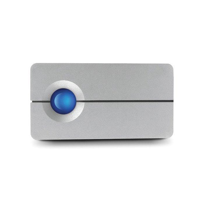 9000317 LaCie 2Big Quadra - HD Externo 8TB USB 3.0 FireWire 800