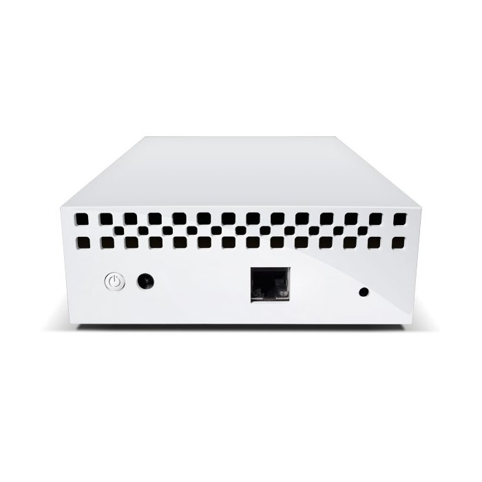 Disco Externo de Rede 4TB LaCie CloudBox 9000345