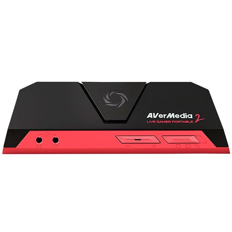 Live Gamer Portable 2 - GC510 placa de captura HDMI 1080p60