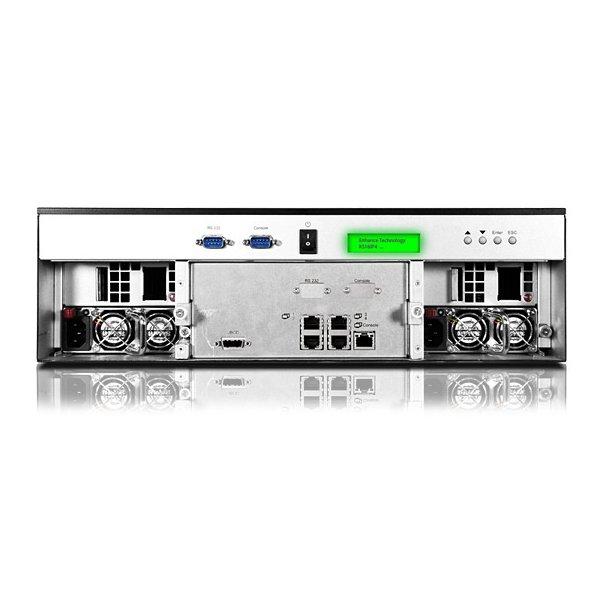 Proavio RS16IP4 - iSCSI Storage 16 bay SATA / SAS