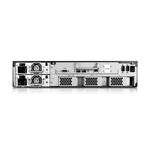 Proavio RS8FS - Storage Fibre Channel