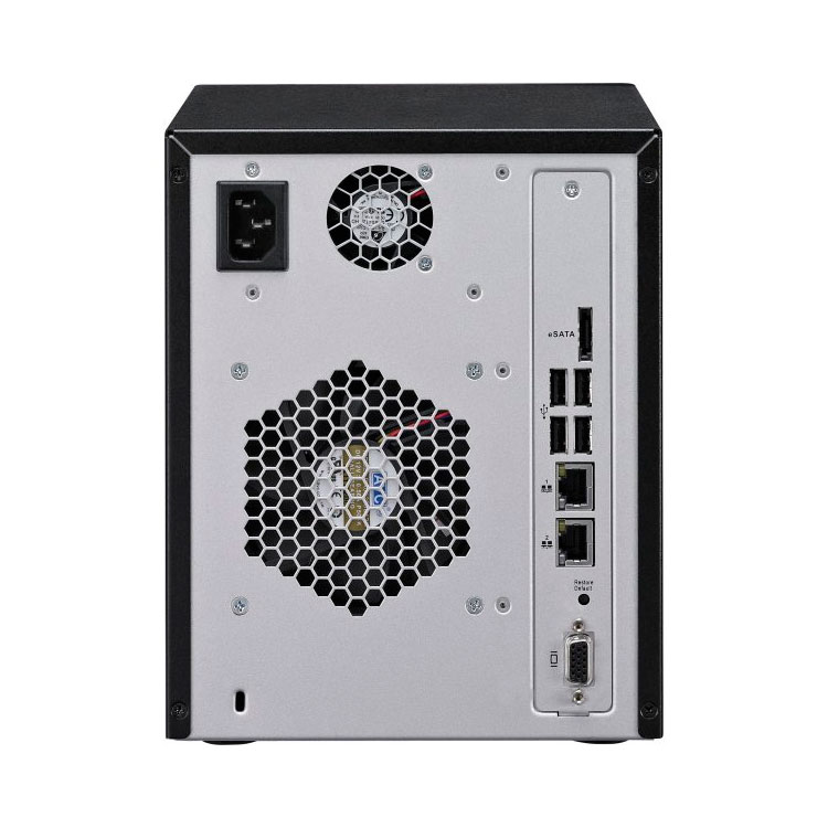 SMR5016 - NVR