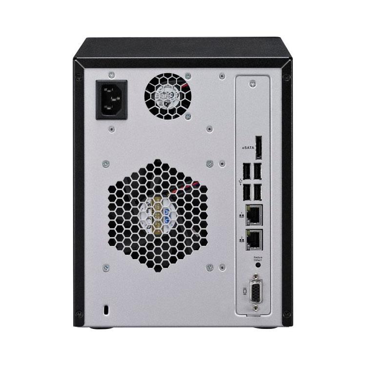 SMR5020 - NVR