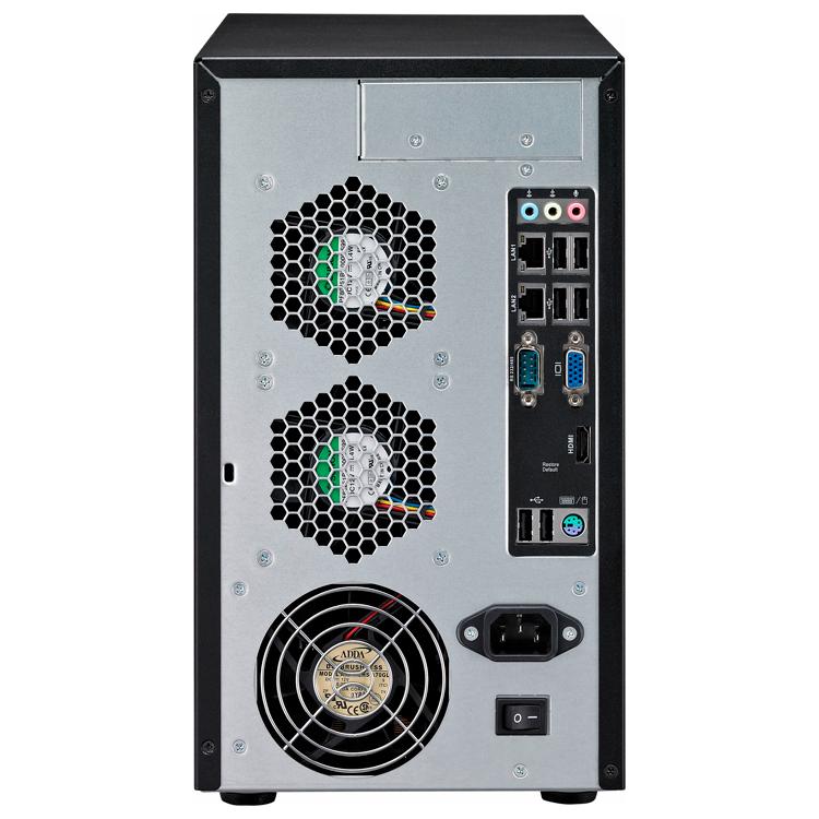 SMR8048 - NVR
