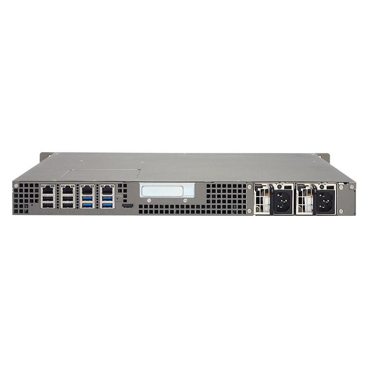 Storage 24TB 4 bay NAS Qnap TVS-471U-RP