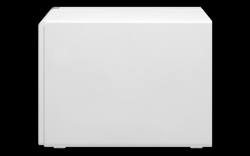 TS-431P2 Qnap - Storage 4 baias hot-swappable até 56TB