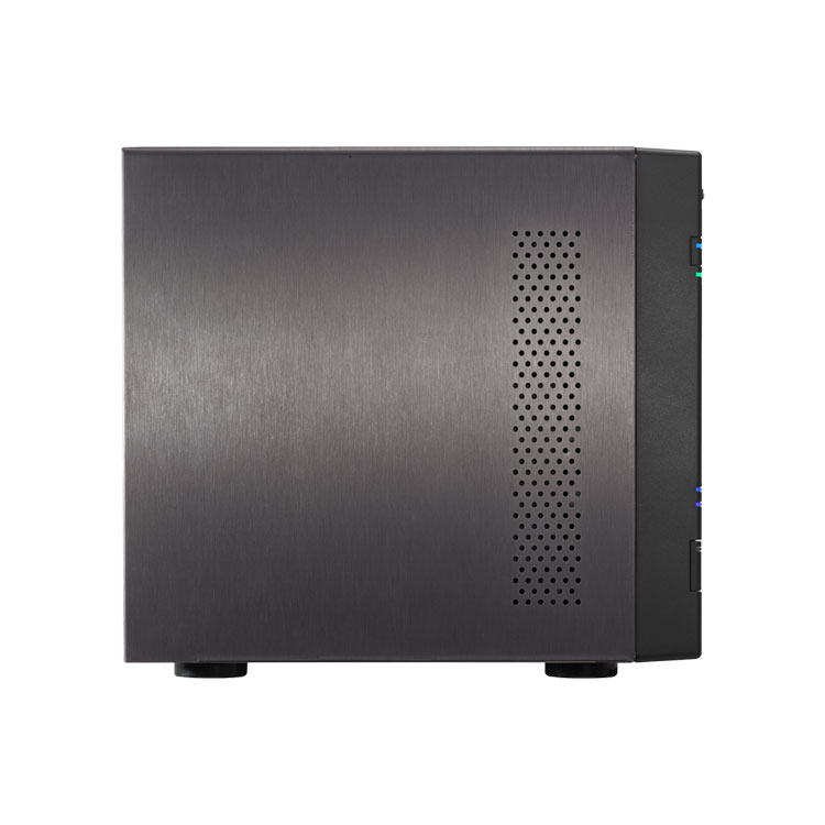 Storage 8 baias SATA 80TB AS7008T Asustor