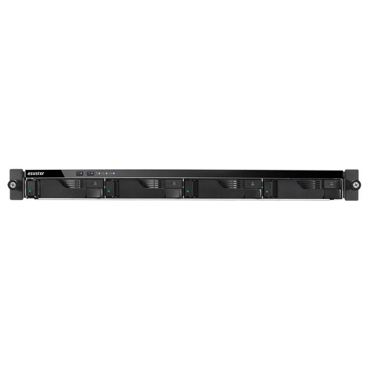 Asustor AS6204RS - Storage NAS Rackmount 40TB SATA