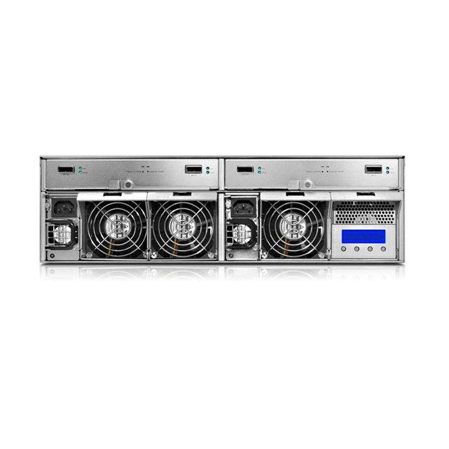 ES3160JS Ultrastor - unidade JBOD SAS para linha ES Enhance