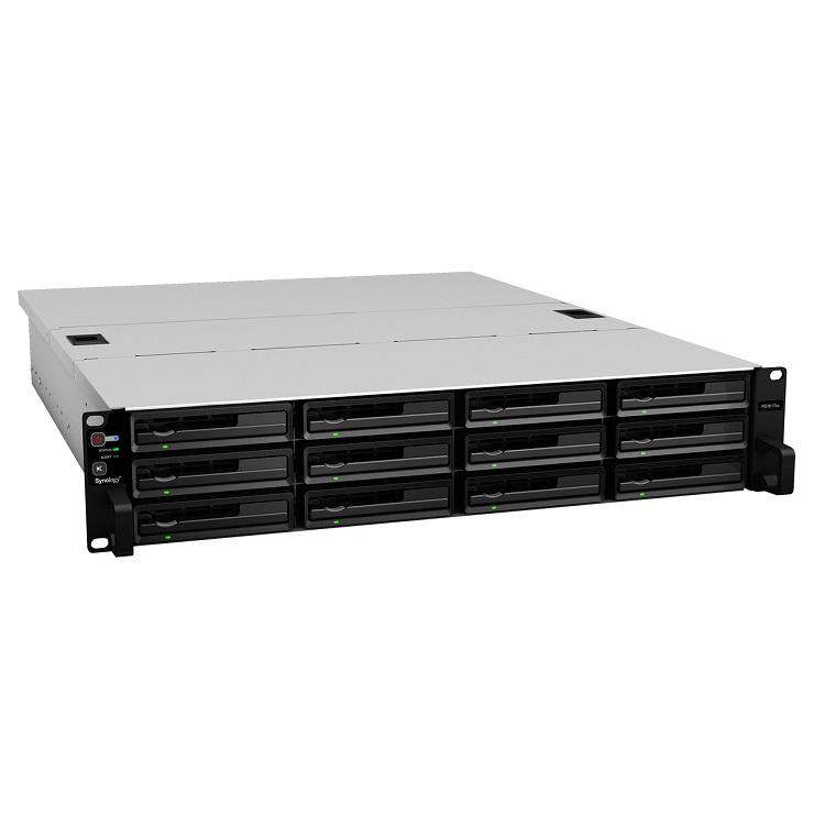 Storage NAS 12 Baias RS3614xs Synology
