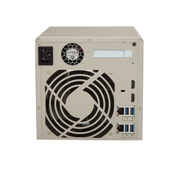 Network Attached Storage NAS TVS-463 32TB Qnap