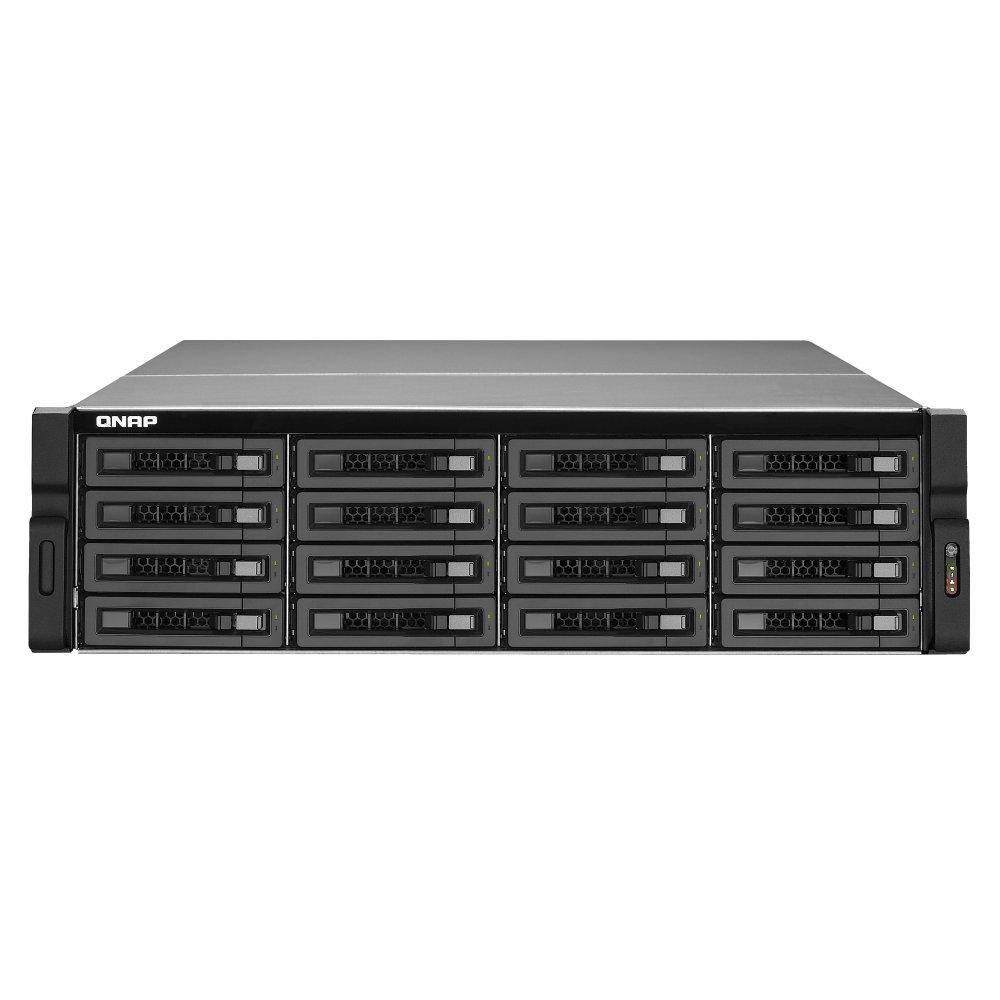 TS-1679U-RP Qnap - Rackmount storage NAS 16 Discos SATA