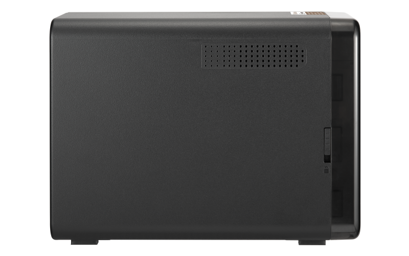 Qnap TS-453Be - NAS 4 baias até 48TB servidor de mídia DLNA