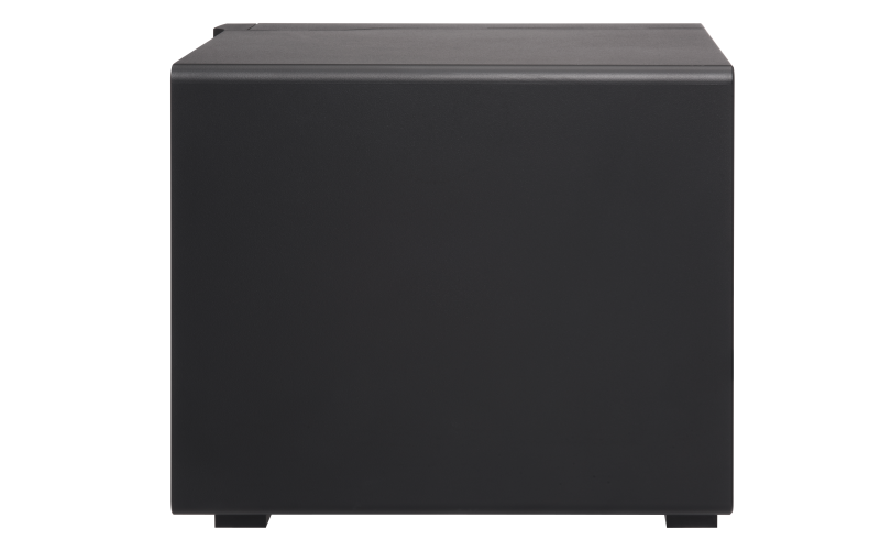 Qnap TVS-951X - Servidor de mídia com porta 10GbE e HDMI 4K
