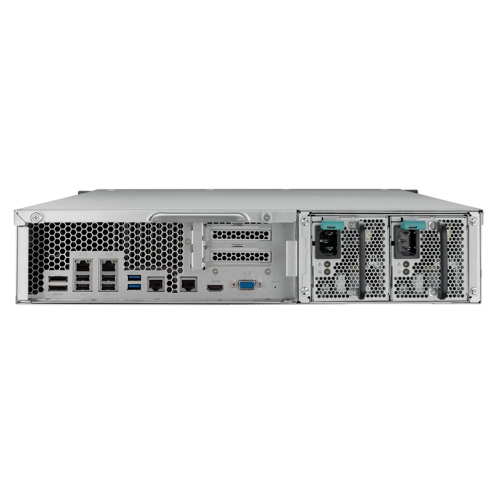 VS-12140U-RP PRO+ - NVR
