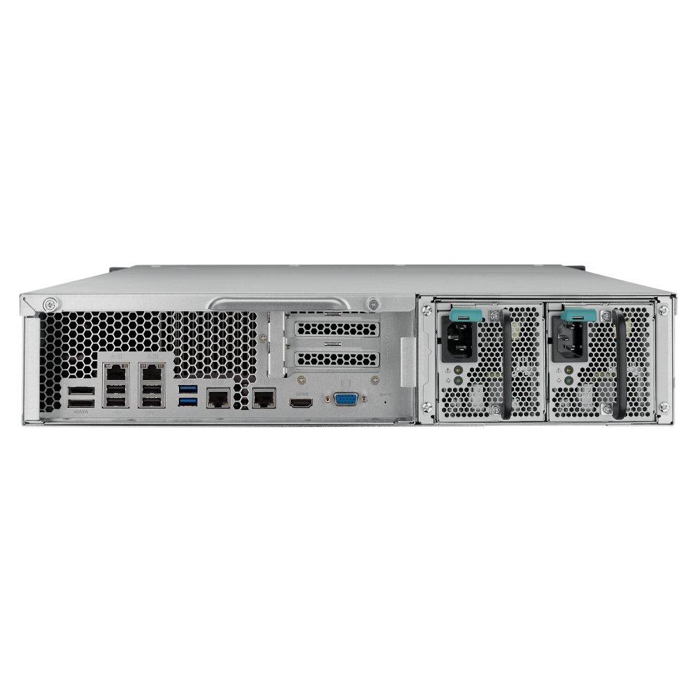 VS-12156U-RP PRO+ - NVR