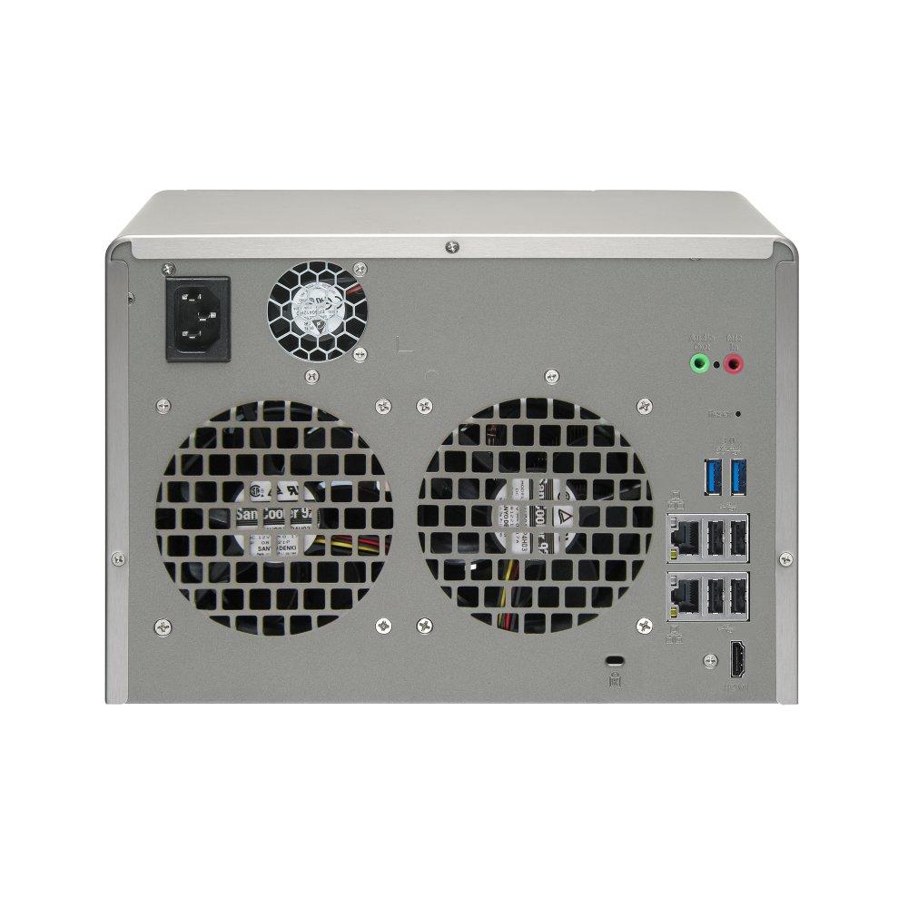 VS-6112 PRO+ - NVR
