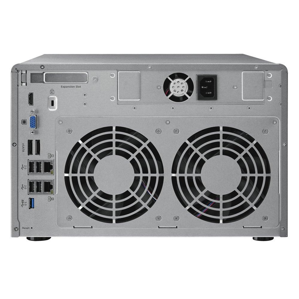 VS-8124 PRO+ - NVR