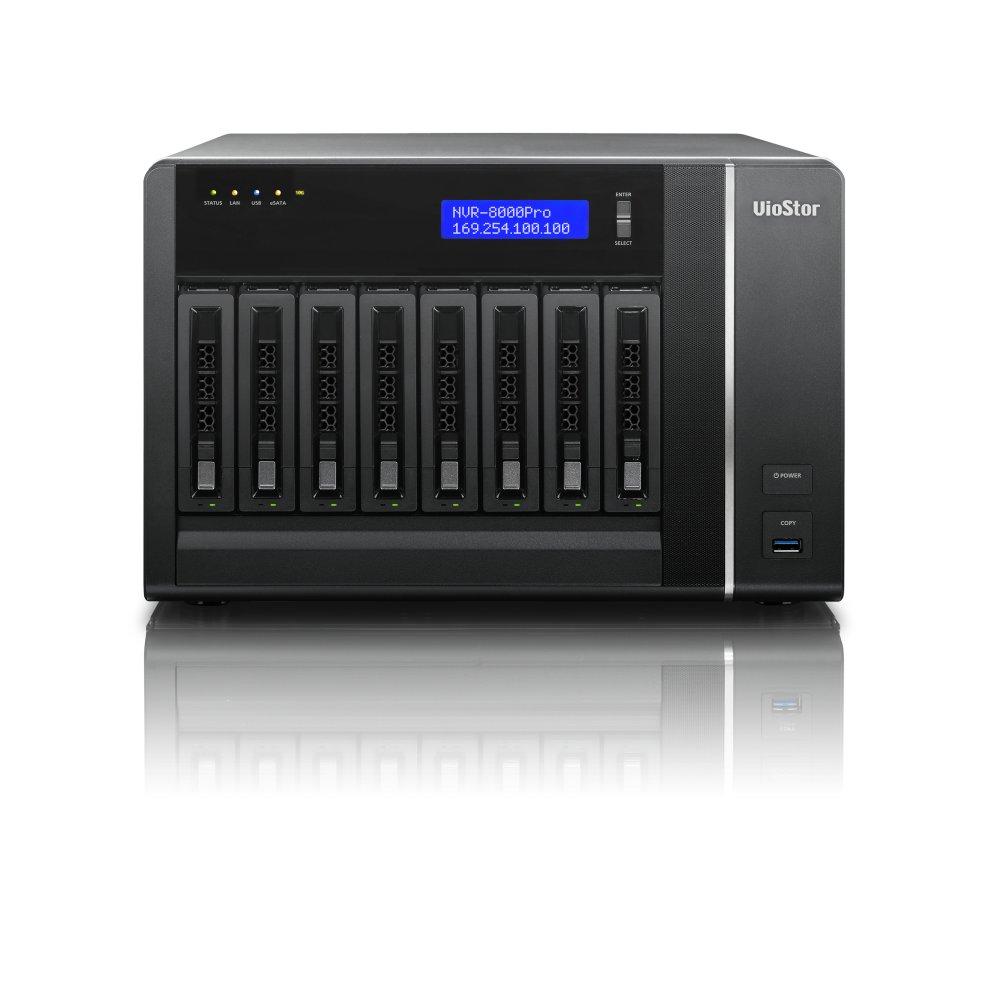 VS-8132 PRO+ - NVR